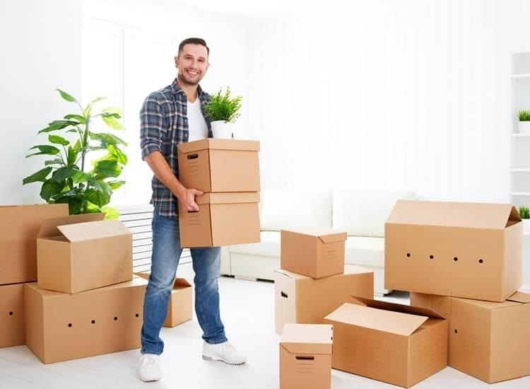Make A Happy Shifting With Bangalore Packers and Movers - Packers Movers Bangalore