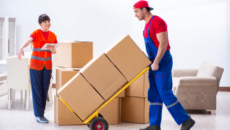 Hire Packers And Movers For Trouble-Free Shifting - Packers Movers Bangalore